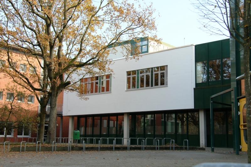 Moormannskamp Ritterhude